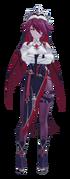 Character Rosaria Game 1.2