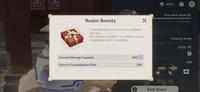 Realm Bounty Description