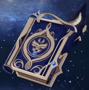 Weapon Royal Grimoire 2nd 3D
