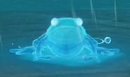 Enemy Hydro Mimic Frog