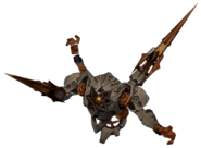 Enemy Ruin Hunter