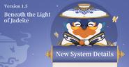Serenitea Pot System Details