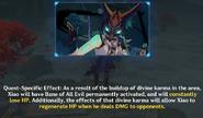 Karma-Heavy Cavern Effect