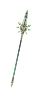 Weapon Primordial Jade Winged-Spear Wish