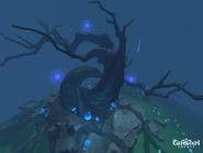 Through the Mists Perch Chirai 1