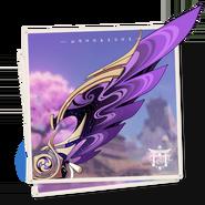 Reputation Inazuma Reward