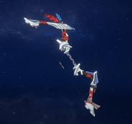 Weapon Predator 2nd 3D
