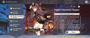 Papilio Charontis Chapter Event Page
