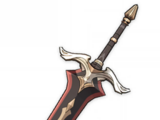 Weapon Ascension Materials