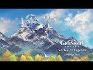 Genshin Impact OST Album - Vortex of Legends