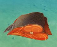 Item Fish Dead