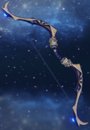 Weapon Royal Bow 2nd 3D