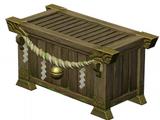 """Yumemiru """"Seiken"""" Offering Box"""