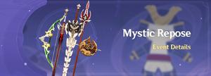 Battle Pass/Mystic Repose