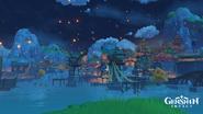Liyue (Lantern Rite)