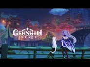 Genshin Impact EP - Where All Ships Dock
