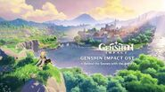 Genshin Impact OST — Behind the Scenes with the Artists
