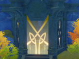 Shrines of Depths