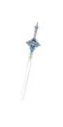 Weapon Sword of Descension Wish