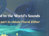 Tuned to the World's Sounds
