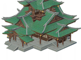 Liyue Estate: Exquisite Mansion