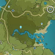 Domain Location Temple of the Wolf