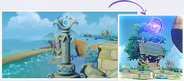 Feature Preview Mysterious Pillars