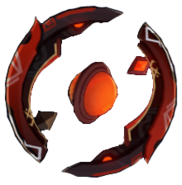 Weapon Blackcliff Agate 2nd 3D
