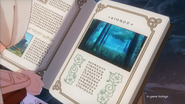 Teyvat Book - Liyue Pages