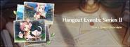 Hangout Events Series II
