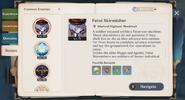 Adventurer Handbook Bosses Common Enemies