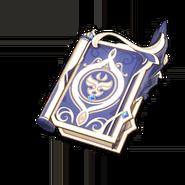 Weapon Royal Grimoire 2nd