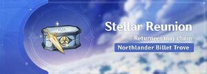 Stellar Reunion