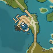 NPC Location Verr Goldet