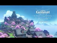 Realm of Tranquil Eternity - Disc 2- Stories of the Floating World|Genshin Impact