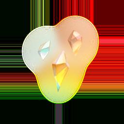 Brilliant Diamond Sliver
