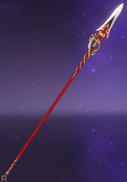 Weapon Dragon's Bane 2nd 3D