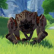 Enemy Ruin Hunter Idle