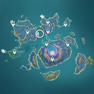 Fishing Point Koseki Village