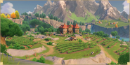 Viewpoint Manor of Daybreak Old