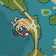 NPC Location Smiley Yanxiao