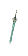 Weapon Skyrider Sword Wish