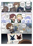 Comic Preview Chap 1 - Page 1