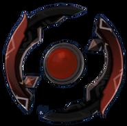 Weapon Blackcliff Agate 3D