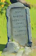 Nantianmen stele