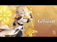 "Collected Miscellany - ""Albedo- Kreideprinz"" - Genshin Impact"