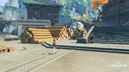 NPC Location Atsuko Context