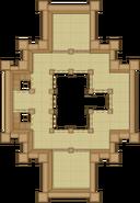 Liyue Estate Map Floor 2