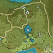 NPC Location Myweiss