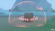 Screenshot Who Wields the Wild Wind? Locked Chest 0
